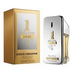 Perfume Paco Rabanne One Million Lucky Hombre Edt 50ml #1