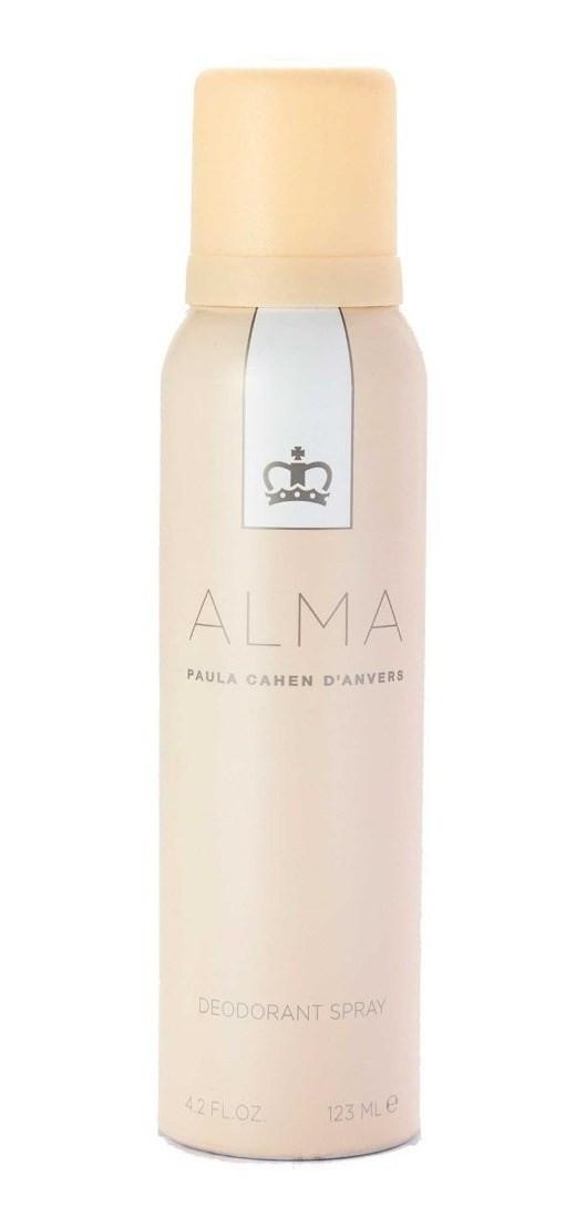 Paula Cahen D'anvers Alma #1