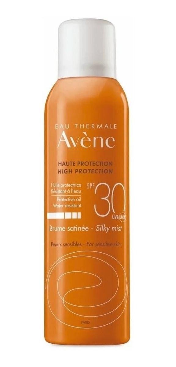 Avene Protector Solar Spray Fps 30 X 150 Ml