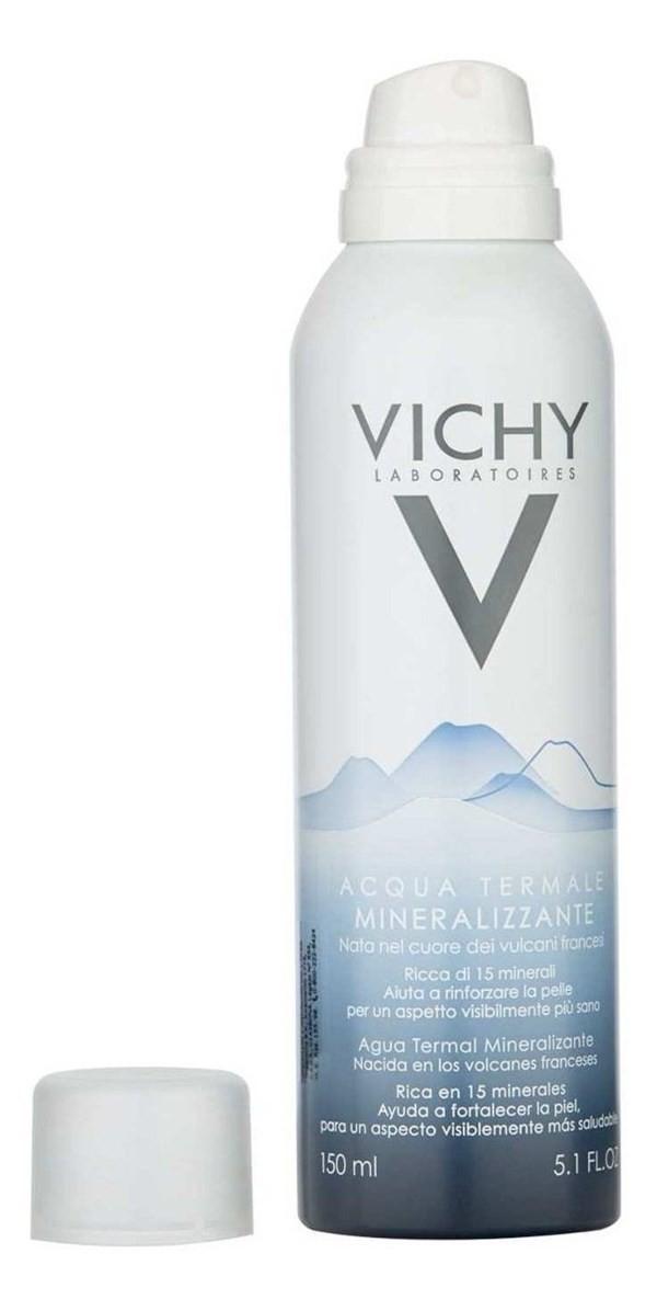 Vichy Agua Termal Mineralizante X 150 Ml