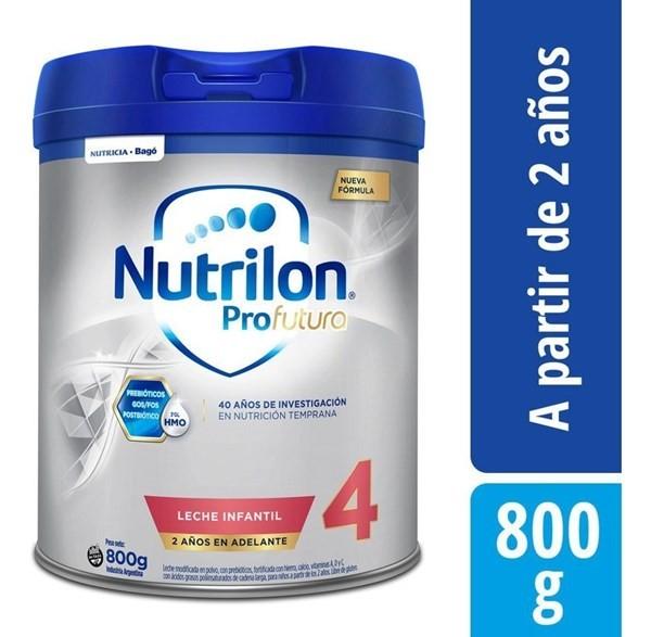 Nutrilon 4 Profutura Lata 800 Gr