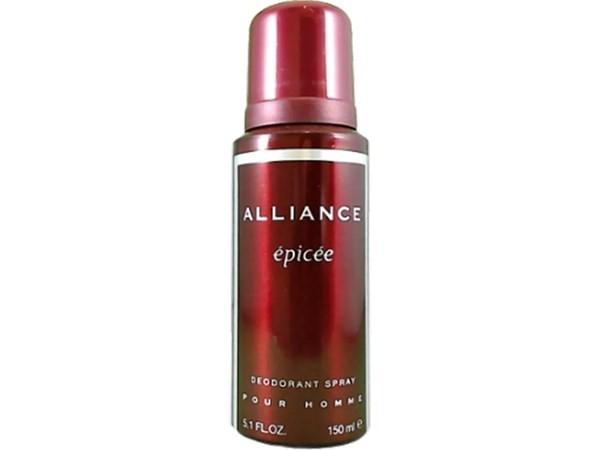 Desodorante Hombre Alliance Epicee 150ml
