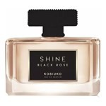 Perfume Kosiuko Shine  Black Rose  Edp X 100ml  #2