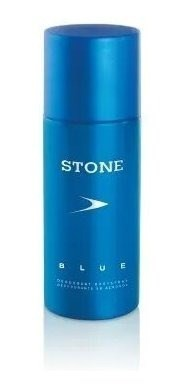 Desodorante Stone Blue X 150 Ml #1
