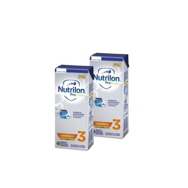 Nutrilon 3 Profutura 200 ml