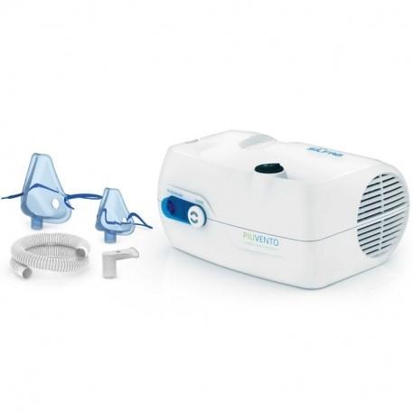 Nebulizador Ultrasónico Silfab Piuvento N26