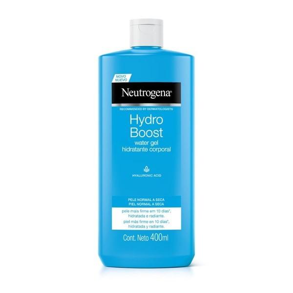 Neutrogena Hydro Boost Water Gel Hidratante Corporal