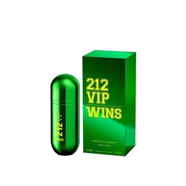 Carolina Herrera 212 VIP Wins X 80ml