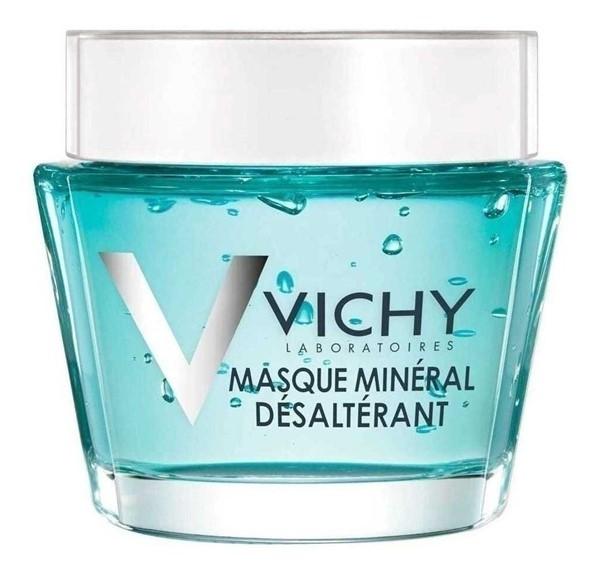 Vichy Máscara Quenching Calmante Mineral x 75g