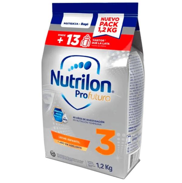 Nutrilon 3 x 1,2 Kg