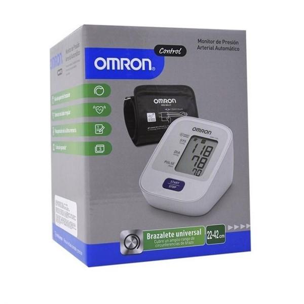 Tensiómetro Digital Automático de brazo Omron HEM-7120 alt