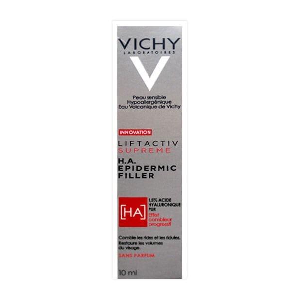 Vichy, Crema Liftactiv Supreme Piel Normal A Mixta X 50 Ml + Liftactiv Supreme 10ml alt