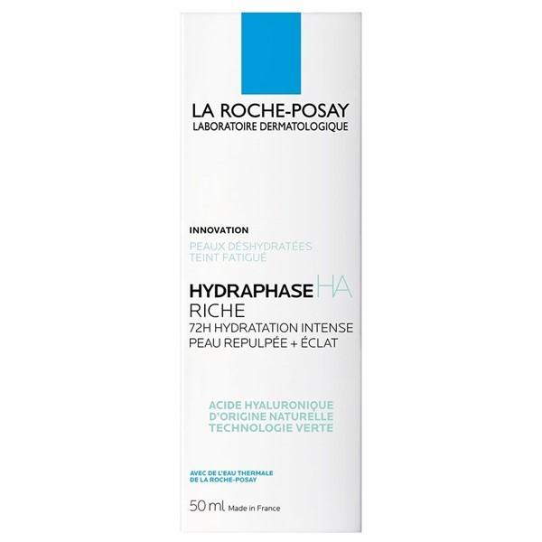 La Roche Posay Hydraphase Ha Rica X 50 Ml