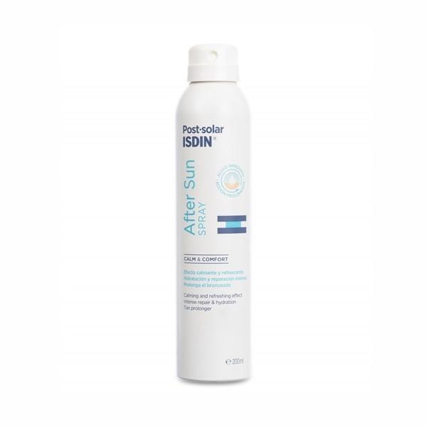 Isdin After Sun Efecto Inmediato Spray x 250ml