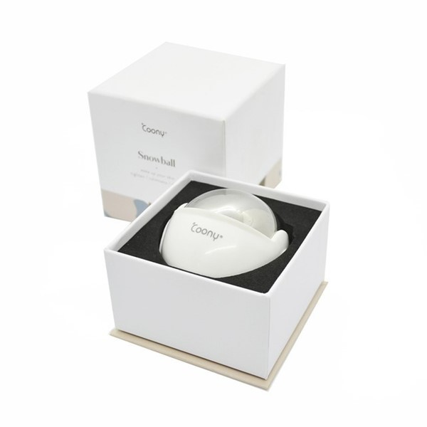 Coony Snowball Cryotherapy