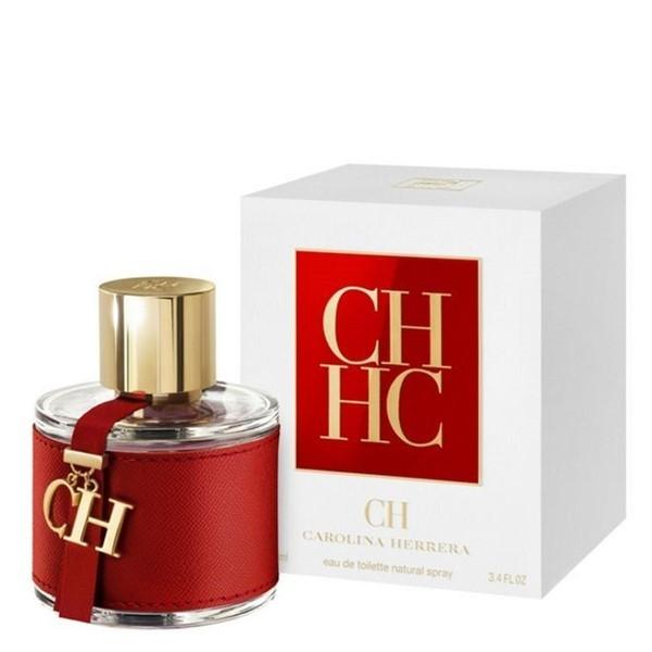 Perfume Carolina Herrera Ch 100ml Mujer